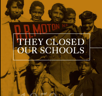 They Closed Our Schools, 1959-64